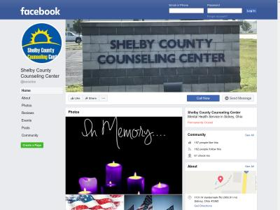 Shelby County Counseling Center Inc Sidney