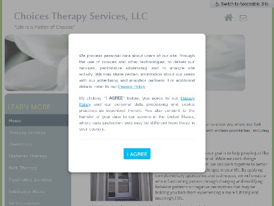 Choices Therapy Services LLC Indianola