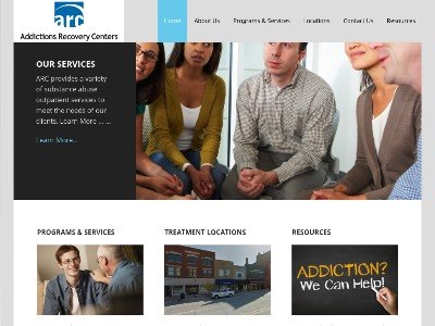 Addictions Recovery Centers Inc Columbia City