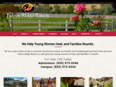 Falcon Ridge Ranch Virgin