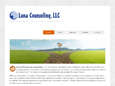 Luna Counseling LLC Winter Park