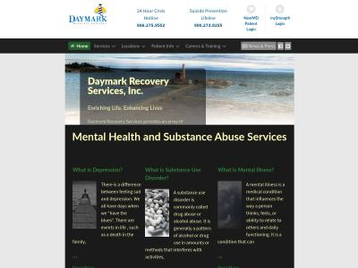 Daymark Recovery Services Troy