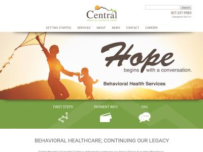 Central Wyoming Counseling Center Casper