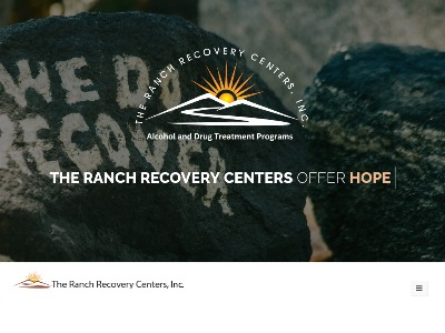 Ranch Recovery Centers Inc Desert Hot Springs