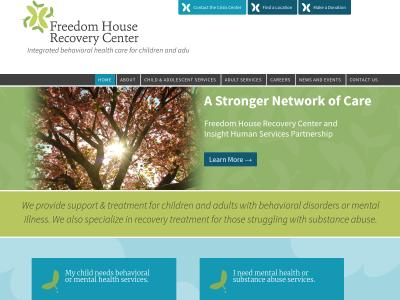 Freedom House Recovery Center Roxboro