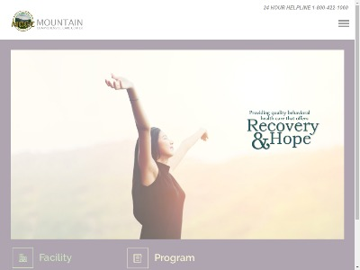Mountain Center For Recovery And Hope Prestonsburg