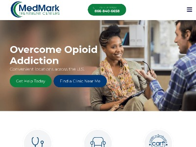 MedMark Treatment Centers Fresno