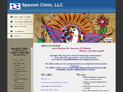 Spanish Clinic LLC Aurora