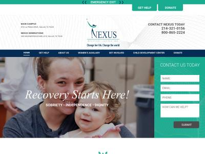 Nexus Recovery Center Inc Dallas