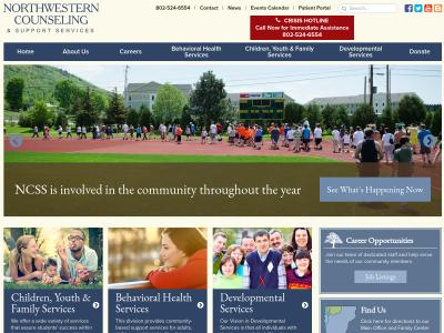 Northwestern Counseling And Saint Albans