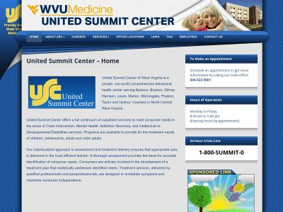 United Summit Center Weston