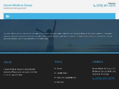 Haven Medical Group LLC Concord