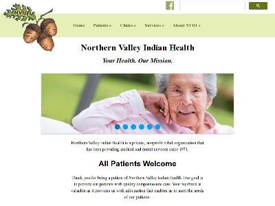 Northern Valley Indian Health Inc Chico