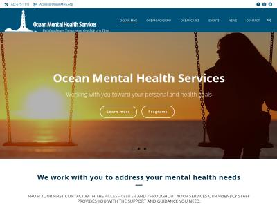 Ocean Mental Health Services Inc Bayville