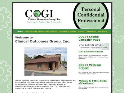 Clinical Outcomes Group Inc Pottsville