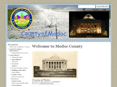 Modoc County Alcohol And Drug Services Alturas