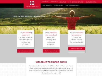 Morse Clinic Of North Raleigh Raleigh